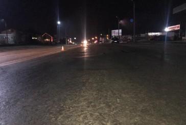 У ДТП в Тернополі загинув пішохід