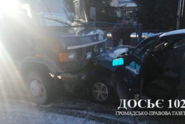 Смертність та травматизм на дорогах – ціна порушень правил дорожнього руху