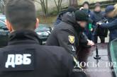 Поліцейського, який взяв хабар, затримали оперативники управління внутрішньої безпеки Тернопільщини
