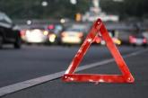 Шість автопригод за 22-24 травня трапилося на дорогах Тернопільщини