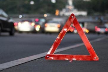 Вчинивши наїзд на чуже авто, житель Підволочищини «заробив» два адмінпротоколи та кримінальне провадження