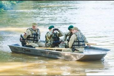 Борщівського браконьєра піймав рибоохоронний патруль