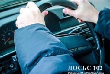За спробу покататися на сусідському автомобілі житель Лановеччини постане перед судом
