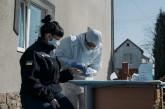 На Тернопільщині рятувальників перевірили на #COVID-19