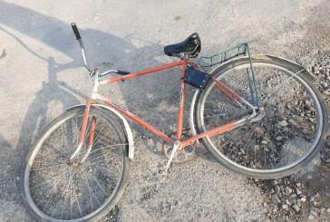 У ДТП в Тернопільському районі не розминулися велосипедист та автомобіль