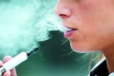 Від початку року на Тернопільщині поліцейські склали майже 50 постанов за куріння неповнолітніх у громадських місцях