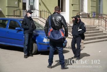 Правоохоронці Тернополя допомогли заробітчанину прилаштуватися на самоізоляцію