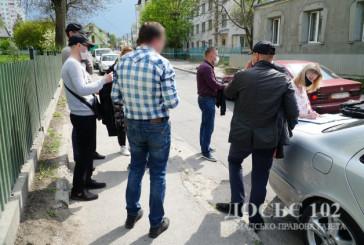 500 доларів вимагав у Тернополі посадовець за вирішення земельних питань