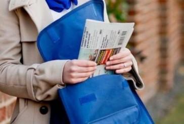 Тернопільські слідчі скерували до суду обвинувальний акт щодо листоноші, яка привласнила понад 24 тисячі гривень