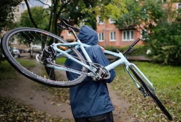 Раніше судимий хмельниччанин викрав велосипед у мешканця Гусятинщини