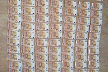 Тернопільські поліцейські затримали мешканку Вінницької області, котра викрала з будинку літнього подружжя 7 тисяч євро та 10 тисяч гривень