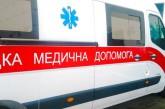 У Тернопільському районі чоловіка травмував борт вантажівки