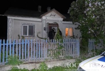 Чоловік обікрав будинок, перебуваючи під цілодобовим домашнім арештом