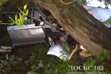 Дві смерті та четверо травмованих – такі результати дорожньо-транспортних пригод на Тернопільщині