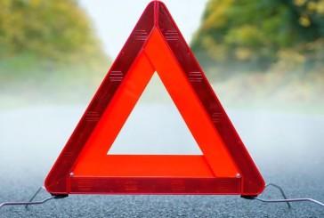 У трьох автопригодах на Тернопільщині травмувалося шестеро людей
