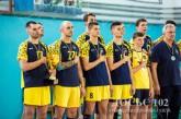 Поліцейські охорони вибороли бронзу на чемпіонаті України з волейболу