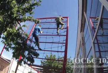 Тернопільські спецпризначенці навчалися діяти злагоджено в екстремальних  ситуаціях