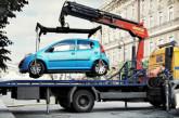 У Тернополі запрацював новий спеціальний майданчик для автомобілів