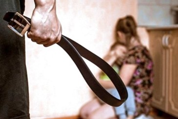 З початку року тернопільські поліцейські відкрили 51  кримінальне провадження щодо насильства в родинах