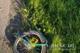 На Тернопільщині п'яний водій на шаленій швидкості збив восьмирічного хлопчика