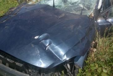 Чотири автопригоди з травмованими трапилося 23 серпня на дорогах Тернопільщини