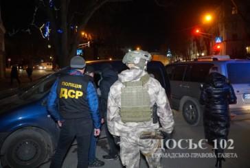 Справу організованої злочинної групи, яка збувала наркотики по Україні, за матеріалами УСР слідчі Тернополя скерували до суду