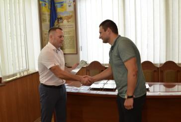 Тернопільські оперативники отримали подяки й медалі від голови Нацполіції та начальника департаменту стратегічних розслідувань