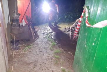 Мертву новонароджену дитину знайшли правоохоронці Тернопільщини в дворовому туалеті