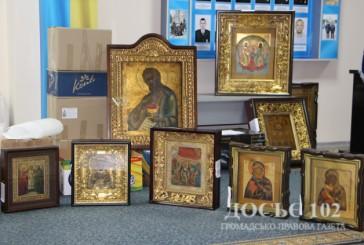 Кримінальне провадження щодо трьох учасників, які входили до організованої злочинної групи, і обкрадали храми України, слідчі Тернопільщини скерували до суду
