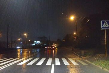 Неуважність перехожих – одна з причин травматизму на дорогах