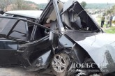 Минулими вихідними на Тернопільщині у ДТП травмувалося тринадцять людей
