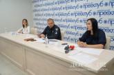 Початок виборчого процесу – тема зустрічі правоохоронців з представниками громадської мережі «Опора»