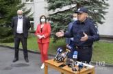 Поліція Тернопільщини і далі штрафуватиме порушників карантинного режиму