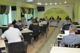 Поліція Тернопільщини оперативно реагуватиме на порушення виборчого законодавства