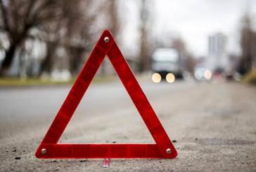 У Теребовлі автомобіль збив пішохода
