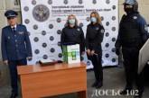 Річницю створення відзначила Служба судової охорони Тернопільщини
