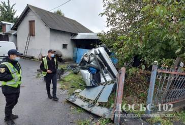 У ДТП на дорогах Тернопільщини й далі травмуються люди