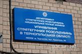 Управління стратегічних розслідувань Тернопільщини святкує перший ювілей