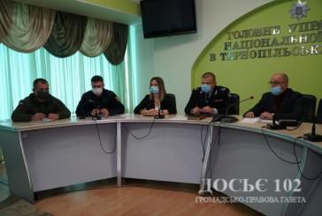 Радник Міністра внутрішніх справ Іван Стойко: «Нам важливо, щоб вибори пройшли безпечно та у правовому полі»