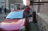 У центрі Тернополя пенсіонерка закінчила життя самогубством