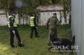 Працювати злагоджено в умовах диверсійної загрози навчалися на Тернопільщині представники силових структур та влади
