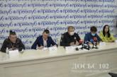 Поліція Тернопільщини стежить за законністю виборчого процесу