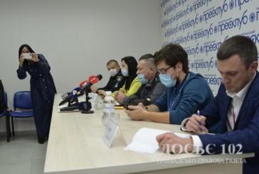 Поліція Тернопільщини реагує на всі повідомлення про порушення виборчого законодавства