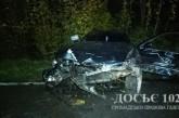 Минулими вихідними у двох ДТП травмувалися водії
