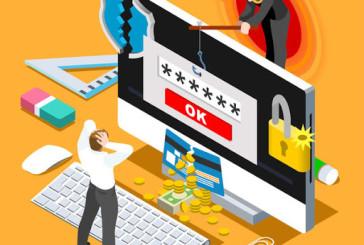Торгуючи в Інтернеті, будьте обережні: не переходьте за підозрілими посиланнями та не вводьте особисті дані своїх банківських карток