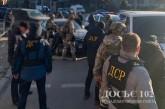 Групу злочинців, яка спеціалізувалася на розбоях у Тернополі, затримали оперативники управління стратегічних розслідувань