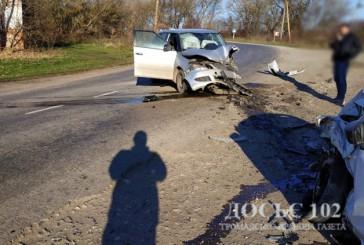 Наїзд на пішохода та зіткнення автівок на Тернопільщині – наслідки двох ДТП