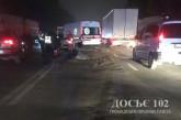 Троє пішоходів минулої доби опинилися під колесами автомобілів