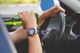 У квітні тернопільські поліцейські склали 148 адмінпротоколів за керування транспортними засобами у нетверезому стані