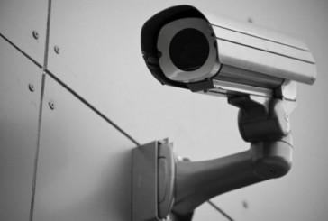 Правоохоронці встановили особу викрадача камер